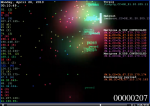 """""""Trojan Pong"""" and other malware data visualization ideas"""